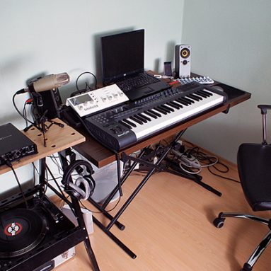 HOW TO MAKE MONEY WITH YOUR HOME STUDIO